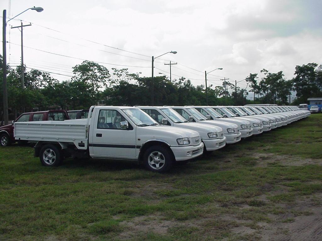 Flota_Vehiculos_Cerveceria_Hondurena